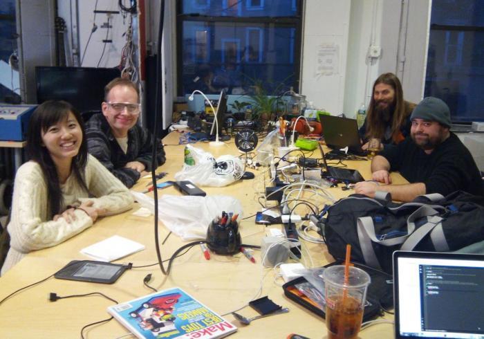 Hack Manhattan | blog fossasia org